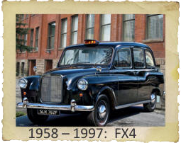 LondonTaxi 1958