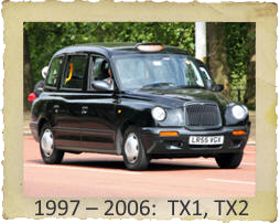 LondonTaxi 1997